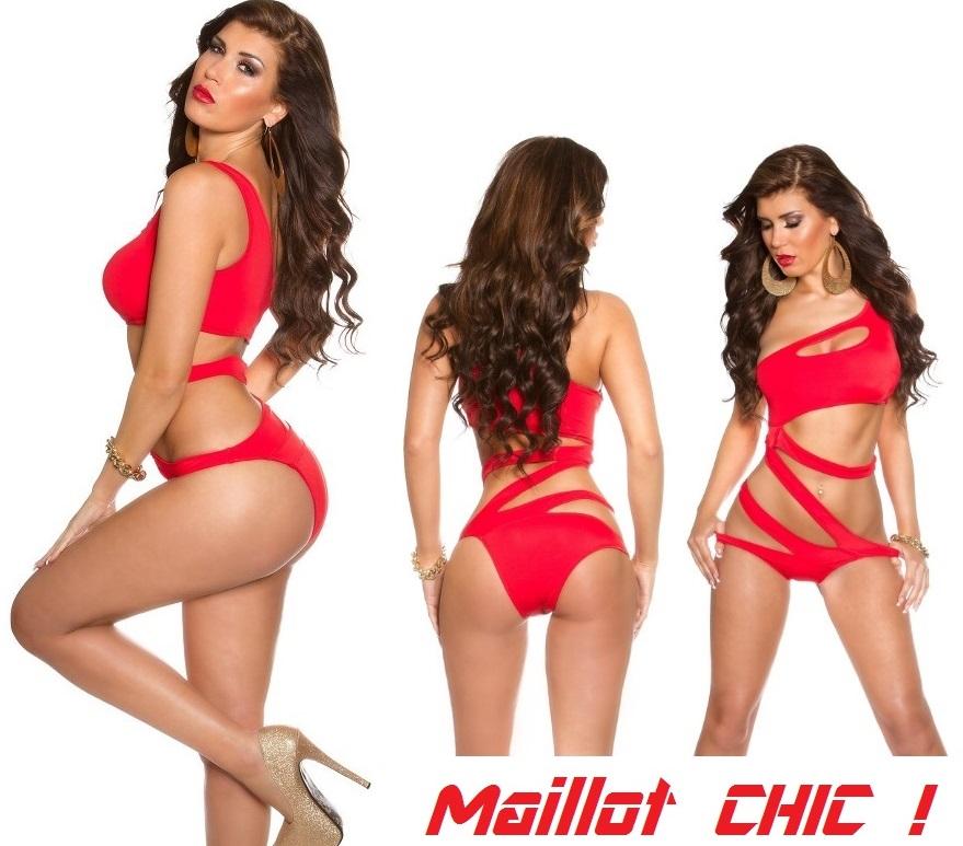 Cherdiscount Maillot Bain 4ral5j Soldes Pas De Femme 7v6IbfgyY